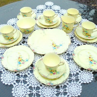 Wickstead's-1930s-Crown-Staffordshire-Hand-Painted-English-China-Tea-Set-(3)