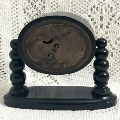 Wickstead's-Antique-1900s-Ebony-Mantel-Clock-Casing-(5)