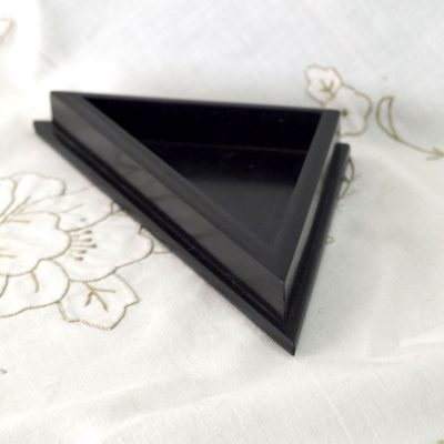Wickstead's-Antique-Real-Ebony-Wood-Small-Triangle-Corner-Desk-Valet-Tray-(3)