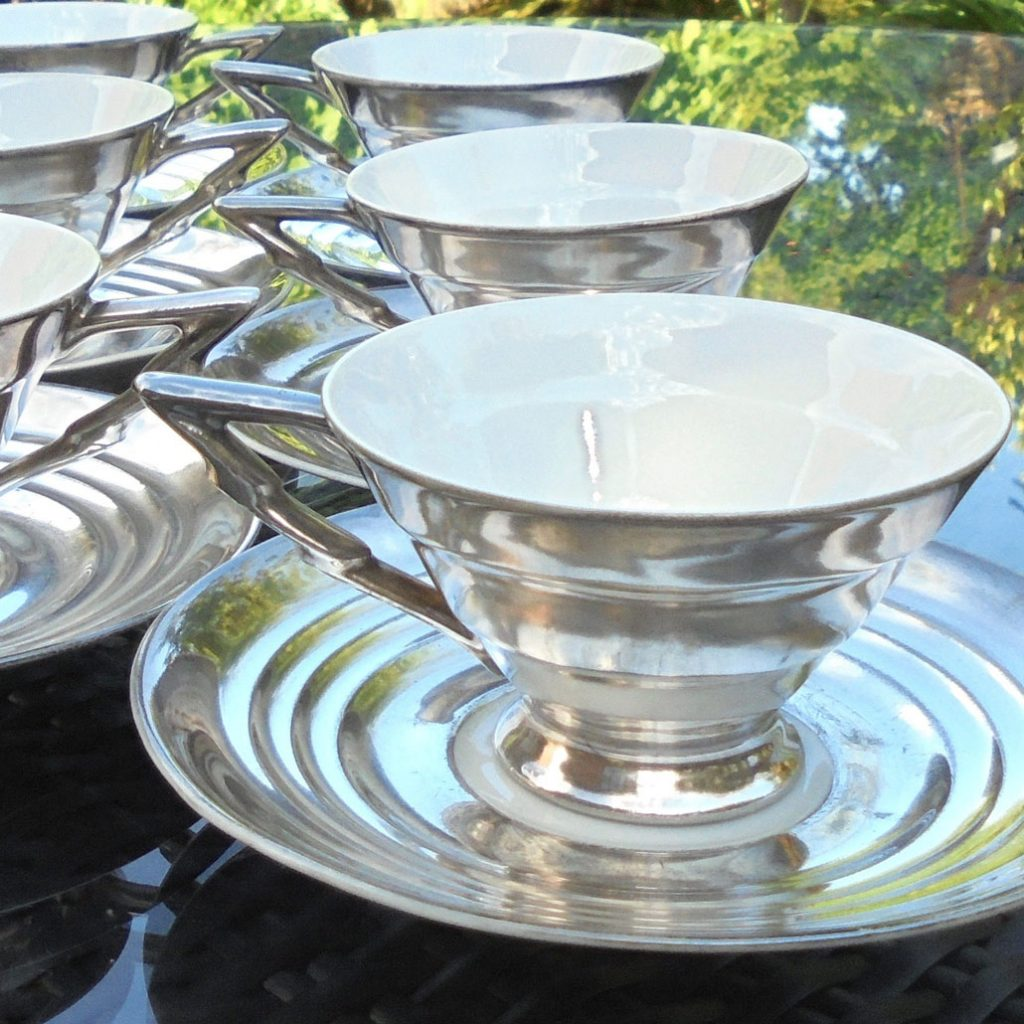 Wickstead's-Art-Deco-Sterling-Silver-Porcelain-Coffee-Set-with-Lightening-Bolt-Handles-(4)