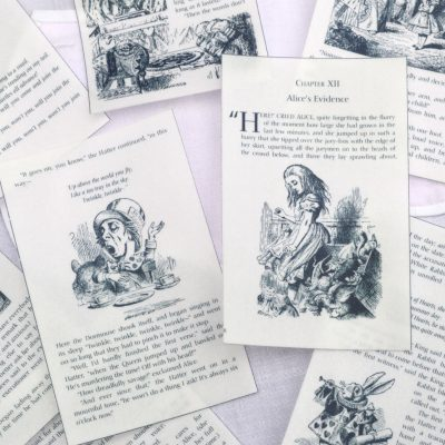 Wickstead's-Eat-Me-Edible-Images-Alice-in-Wonderland-Set-2-Black-White-Book-Pages-(3)