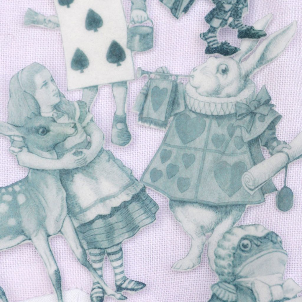 Wickstead's-Eat-Me-Edible-Images-Alice-in-Wonderland-Wafer-Rice-Paper-Figures-Small-Black-White-(4)