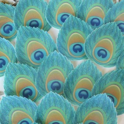 Wickstead's-Eat-Me-Edible-Images-Iridescent-Peacock-Feathers-(9)
