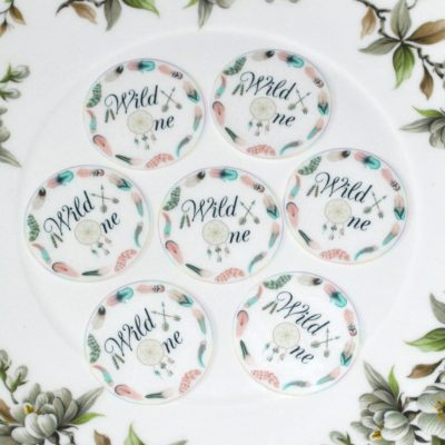Wickstead's-Eat-Me-Edible-Images-Wild-One-Boho-Cotton-Candy-Circles-(5)