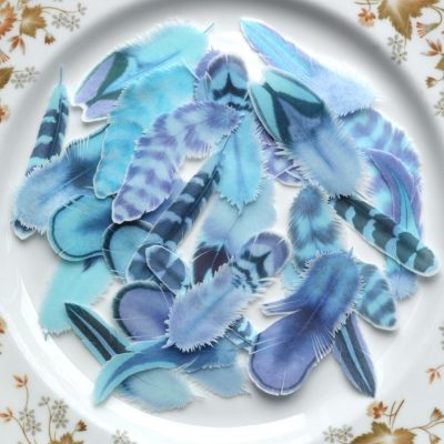 Wickstead's-Eat-Me-Edible-Wafer-Rice-Paper-Boho-Feathers-from-our-Frozen-Winter-Collection-(2)