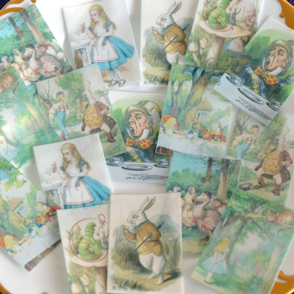 Wickstead's-Eat-Me-Edibles-Alice-in-Wonderland-Set-1-Wafer-Rice-Paper-Rectangles-(4)