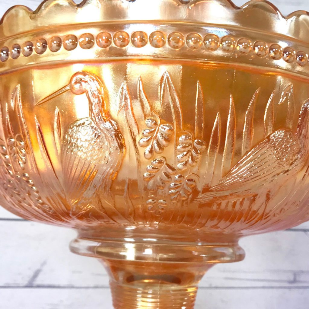 Wickstead's-Home-&-Living-Marigold-Carnival-Glass-Punchbowl-Storks-(2)
