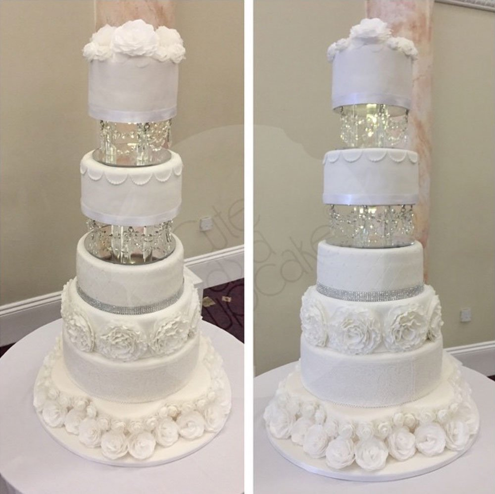 Wickstead's-Eat-Me-Customer-Photo-3D-Edible-White-Roses-in-custom-sizes-for-tiered-wedding-cake-by-cute-as-a-cupcake