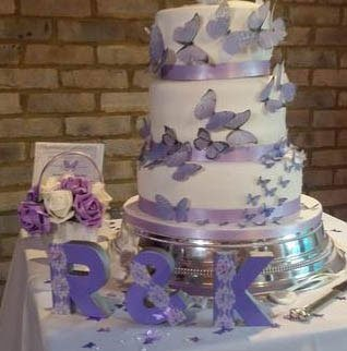 Wickstead's-Eat-Me-Customer-Photo-Purple-Butterflies---Custom-Shade