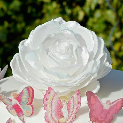 Wickstead's-Eat-Me-Edible-3D-Roses-Sugar-Free-Vanilla-Wafer-Rice-Paper-White-Pink-Iridescent-Outside
