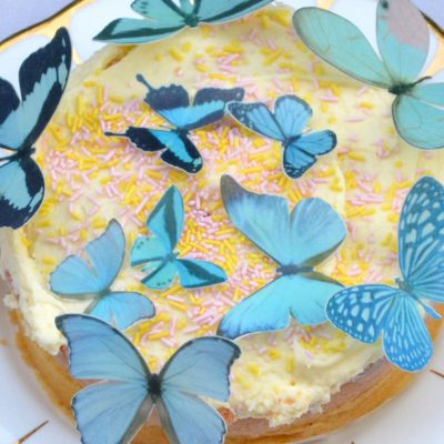 Wickstead's-Eat-Me-Edible-Sugar-Free-Vanilla-Wafer-Rice-Paper-3D-Butterflies-Blue-(1)