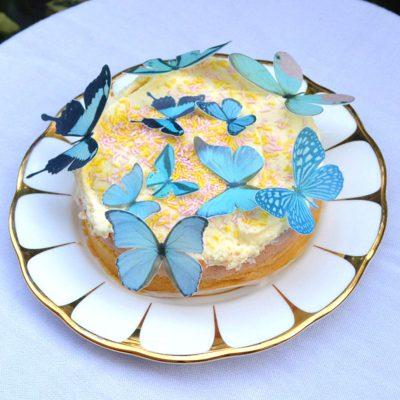 Wickstead's-Eat-Me-Edible-Sugar-Free-Vanilla-Wafer-Rice-Paper-3D-Butterflies-Blue-(2)