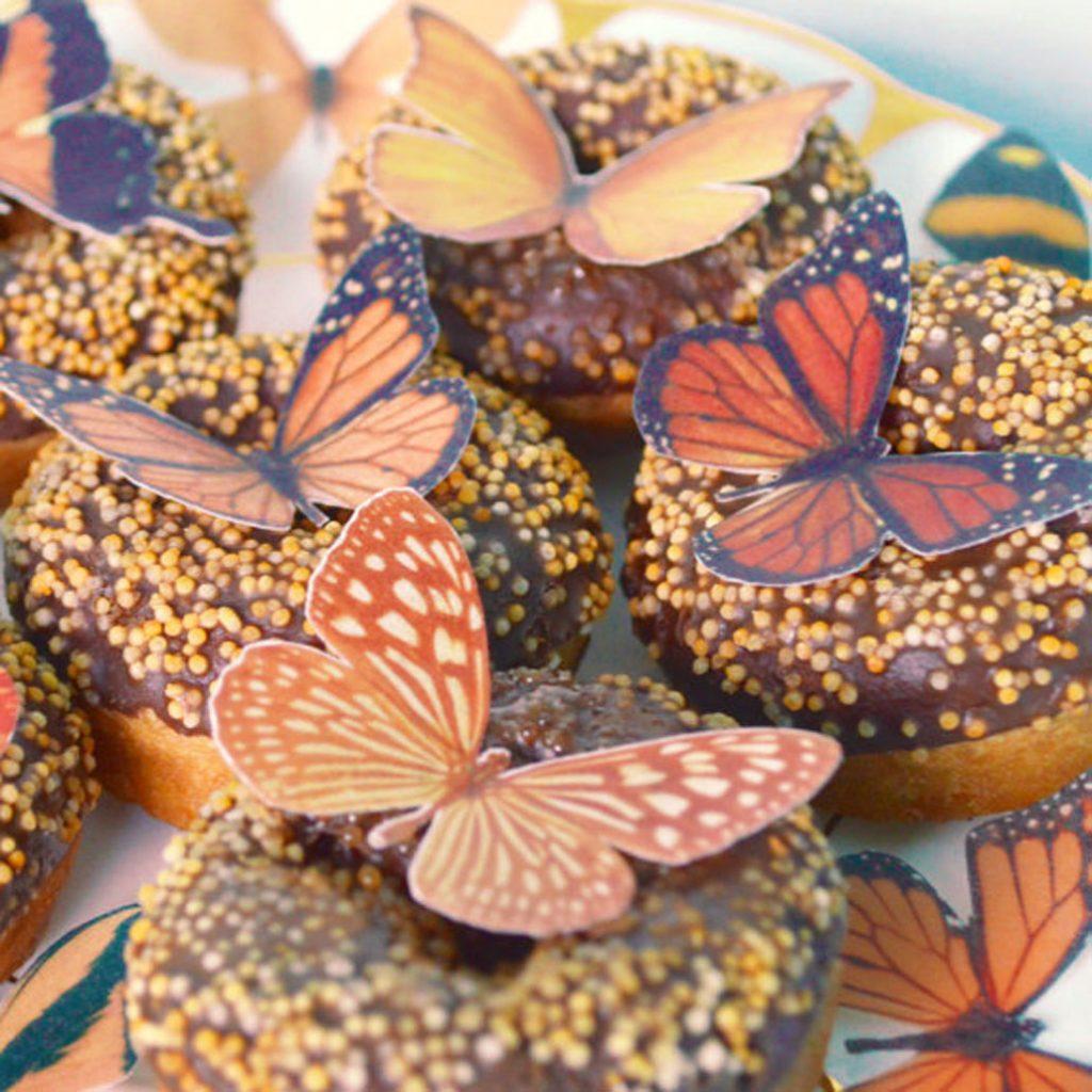 Wickstead's-Eat-Me-Edible-Sugar-Free-Vanilla-Wafer-Rice-Paper-3D-Butterflies-Orange-(1)