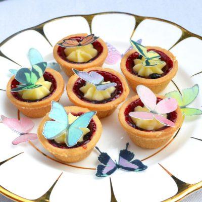 Wickstead's-Eat-Me-Edible-Sugar-Free-Vanilla-Wafer-Rice-Paper-3D-Butterflies-Pastel-Mix-Multicoloured-(14)