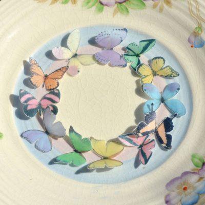 Wickstead's-Eat-Me-Edible-Sugar-Free-Vanilla-Wafer-Rice-Paper-3D-Butterflies-Pastel-Mix-Multicoloured-(5)