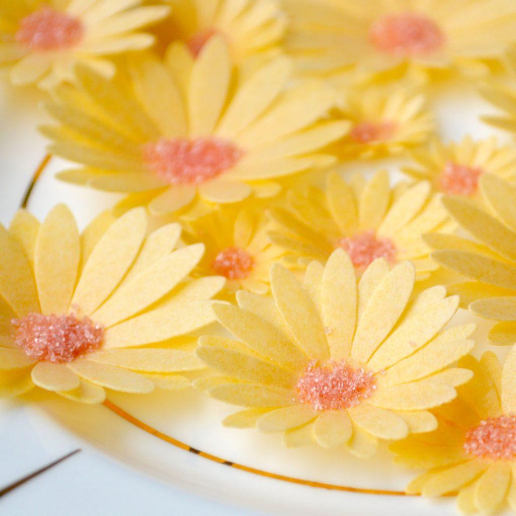 Wickstead's-Eat-Me-Edible-Sugar-Free-Vanilla-Wafer-Rice-Paper-3D-English-Daisy-Garden-Flowers-(10)