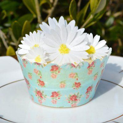 Wickstead's-Eat-Me-Edible-Sugar-Free-Vanilla-Wafer-Rice-Paper-3D-English-Daisy-Garden-Flowers-(5)