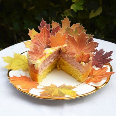 Wickstead's-Eat-Me-Edible-Sugar-Free-Vanilla-Wafer-Rice-Paper-Autumn-Fall-Maple-Leaves-Leaf-(1)