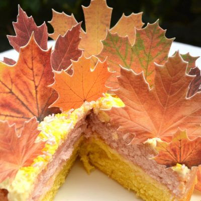 Wickstead's-Eat-Me-Edible-Sugar-Free-Vanilla-Wafer-Rice-Paper-Autumn-Fall-Maple-Leaves-Leaf-(4)