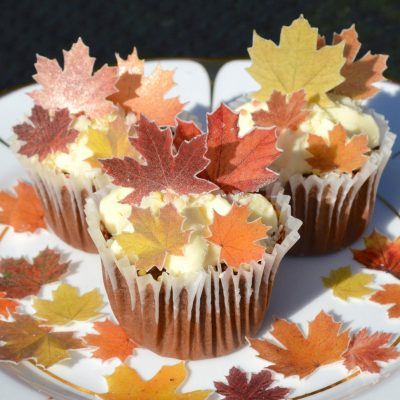 Wickstead's-Eat-Me-Edible-Sugar-Free-Vanilla-Wafer-Rice-Paper-Autumn-Fall-Maple-Leaves-Leaf-(7)