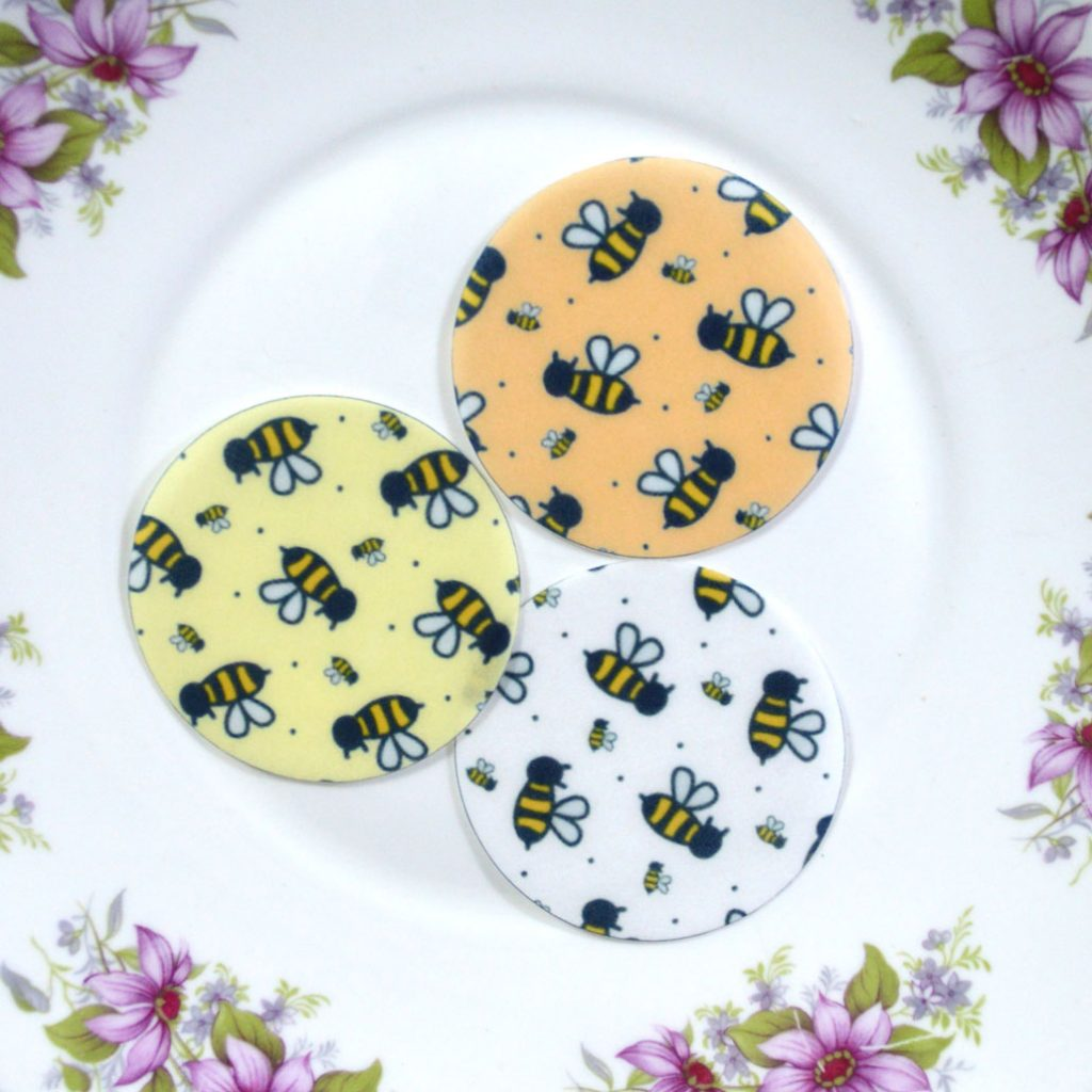 Wickstead's-Eat-Me-Edible-Sugar-Free-Vanilla-Wafer-Rice-Paper-Bee-Chintz-Circles-(1)