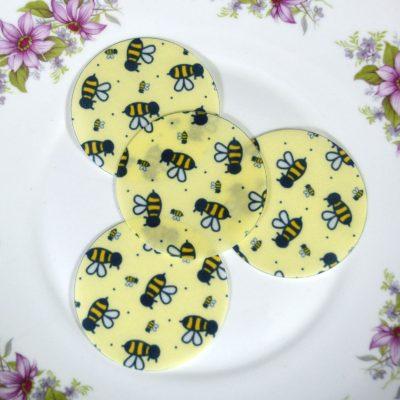 Wickstead's-Eat-Me-Edible-Sugar-Free-Vanilla-Wafer-Rice-Paper-Bee-Chintz-Circles-(3)