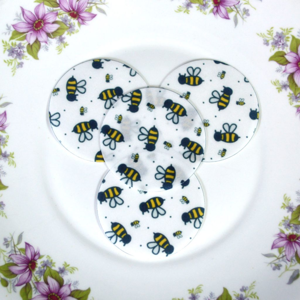 Wickstead's-Eat-Me-Edible-Sugar-Free-Vanilla-Wafer-Rice-Paper-Bee-Chintz-Circles-(4)