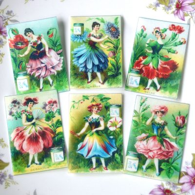 Wickstead's-Eat-Me-Edible-Sugar-Free-Vanilla-Wafer-Rice-Paper-Flower-Fairies-Fairy-Lady-(1)