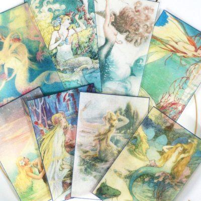 Wickstead's-Eat-Me-Edible-Sugar-Free-Vanilla-Wafer-Rice-Paper-Mermaids-Fairytale-Rectangles-(2)
