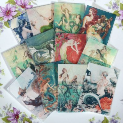 Wickstead's-Eat-Me-Edible-Sugar-Free-Vanilla-Wafer-Rice-Paper-Mermaids-Rectangle-Collections-(1)