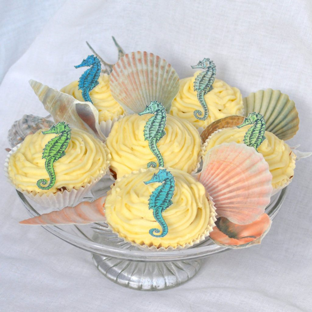 Wickstead's-Eat-Me-Edible-Sugar-Free-Vanilla-Wafer-Rice-Paper–Ocean-Seahorses-(5)