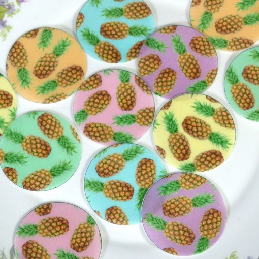 Wickstead's-Eat-Me-Edible-Sugar-Free-Vanilla-Wafer-Rice-Paper-Pineapple-Chintz-Circles-(6)