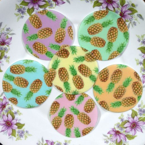 Wickstead's-Eat-Me-Edible-Sugar-Free-Vanilla-Wafer-Rice-Paper-Pineapple-Chintz-Circles-(7)