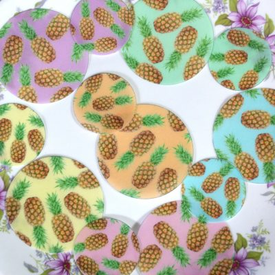 Wickstead's-Eat-Me-Edible-Sugar-Free-Vanilla-Wafer-Rice-Paper-Pineapple-Chintz-Circles-(9)