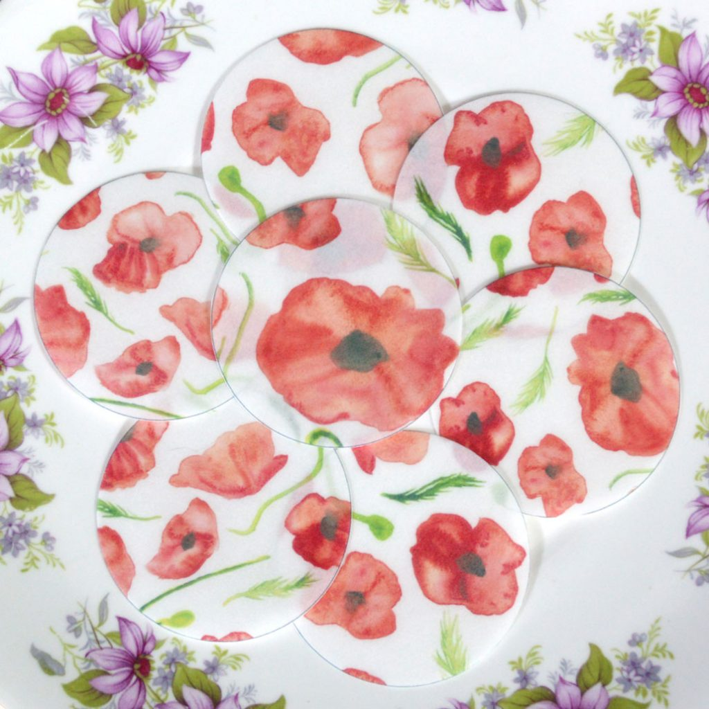 Wickstead's-Eat-Me-Edible-Sugar-Free-Vanilla-Wafer-Rice-Paper-Poppies-Chintz-(1)