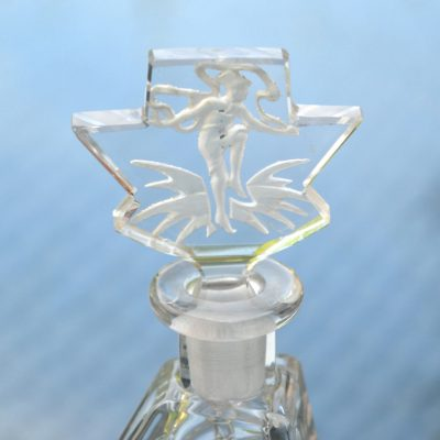 Wickstead's-Home-&-Living-Art-Deco-Clear-Crystal-Perfume-Bottle-Intaglio-Etched-Flowers-and-Figure-(4)