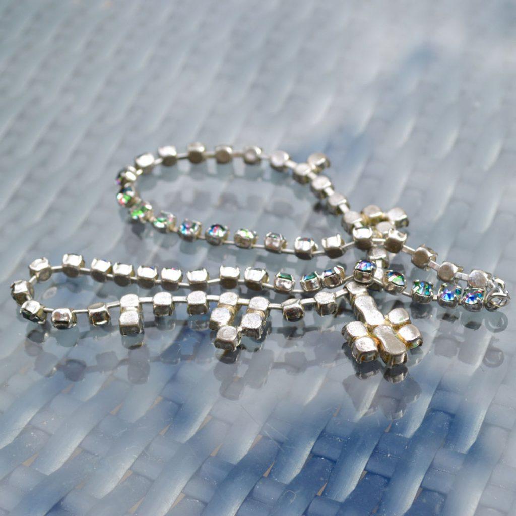 Wickstead's-Jewels-&-Treasures-1950s-Vintage-Iris-Rainbow-Diamanté-Rhinestones-Set-Necklace-(5)