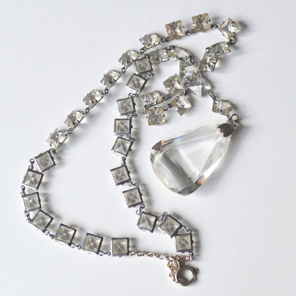 Wickstead's-Jewels-&-Treasures-Art-Deco-Riverie-Crystal-Necklace-(3)