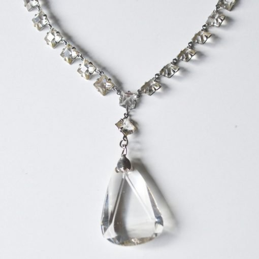 Wickstead's-Jewels-&-Treasures-Art-Deco-Riverie-Crystal-Necklace-(5)