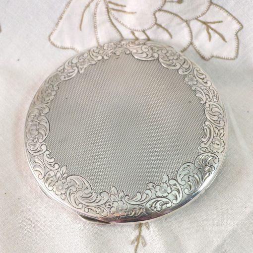Wickstead's-Jewels-Treasures-&-Beauty-Solid-Silver-Powder-Compact-Handbag-Purse-Mirror-(1)