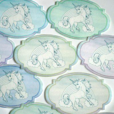 Wickstead's-Eat-Me-Edible-Sugar-Free-Vanilla-Wafer-Rice-Paper-Unicorns-&-Pegasus-Mythical-Grecian-(4)