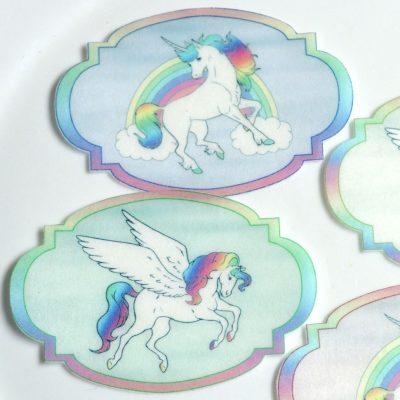Wickstead's-Eat-Me-Edible-Sugar-Free-Vanilla-Wafer-Rice-Paper-Unicorns-&-Pegasus-Pastel-Sherbet-Rainbow-(3)