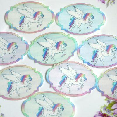 Wickstead's-Eat-Me-Edible-Sugar-Free-Vanilla-Wafer-Rice-Paper-Unicorns-&-Pegasus-Pastel-Sherbet-Rainbow-(5)