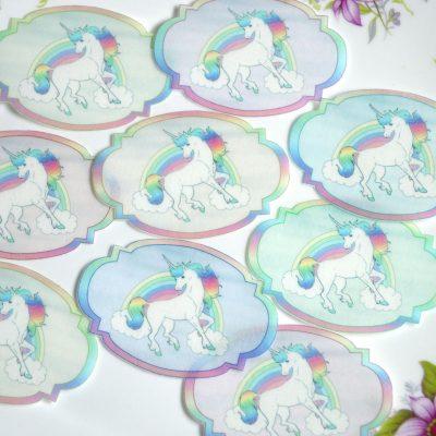Wickstead's-Eat-Me-Edible-Sugar-Free-Vanilla-Wafer-Rice-Paper-Unicorns-&-Pegasus-Pastel-Sherbet-Rainbow-(6)