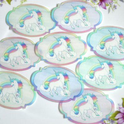 Wickstead's-Eat-Me-Edible-Sugar-Free-Vanilla-Wafer-Rice-Paper-Unicorns-&-Pegasus-Pastel-Sherbet-Rainbow-(7)