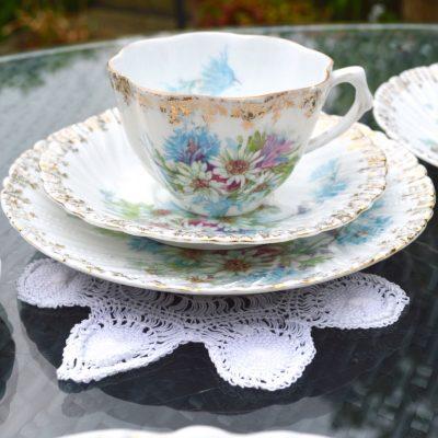 Wickstead's–Home-&-Living–Bavarian-Edelweiss-Teacup-Trio-(1)