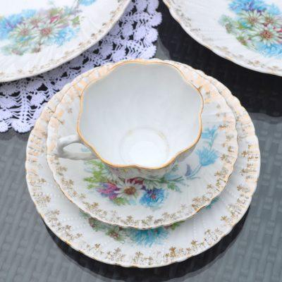 Wickstead's–Home-&-Living–Bavarian-Edelweiss-Teacup-Trio-(3)
