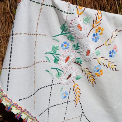 Wickstead's-Home-&-Living-Flower-Embroidery-Square-Tablecloth-(2)