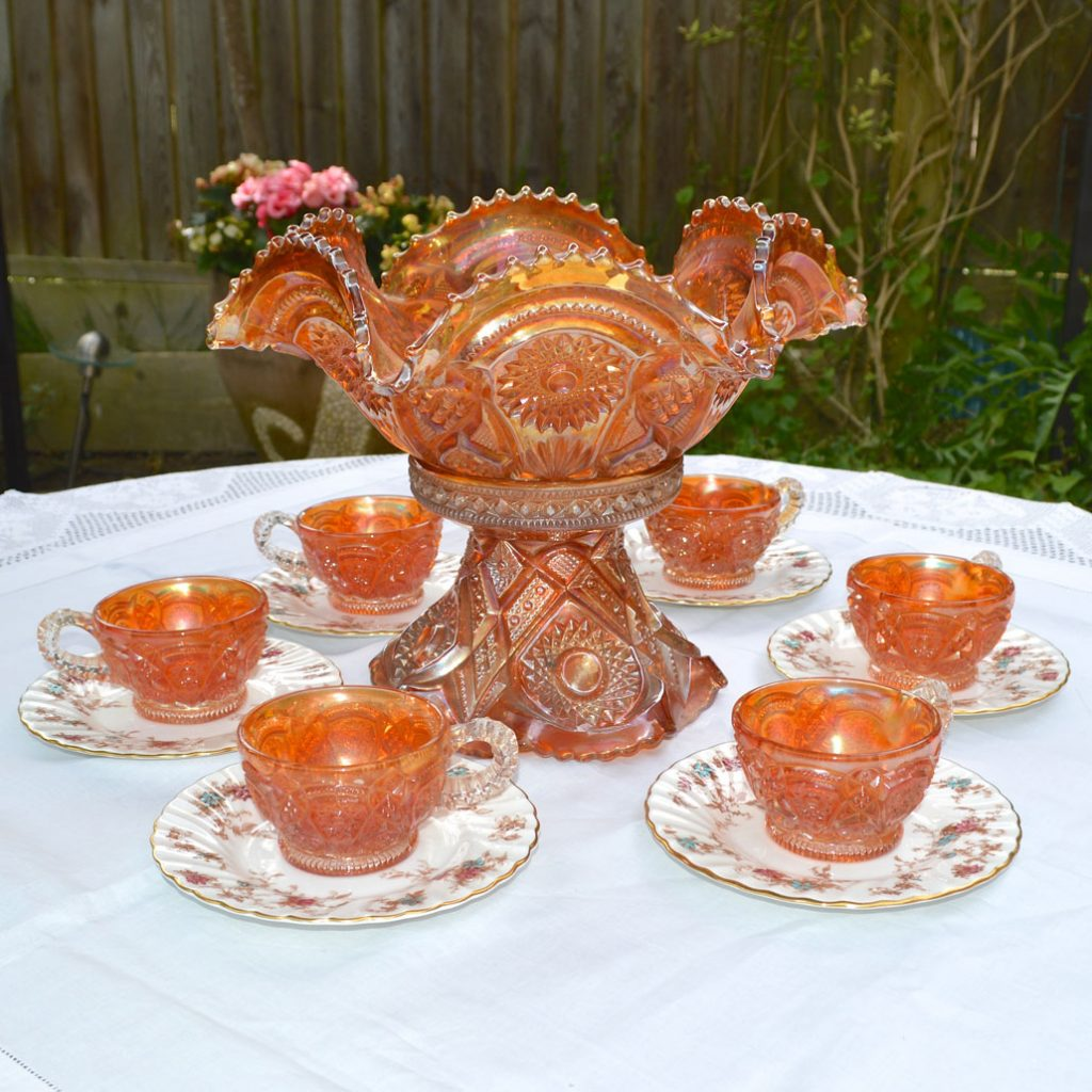 Wickstead's-Home-&-Living-Imperial-Hobster-Carnival-Glass-Punchbowl-(6)