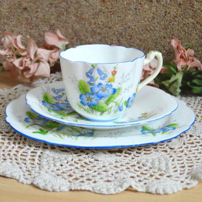 Wickstead's–Home-&-Living–Paragon-Blue-Primerose-Teacup-Trio-(1)